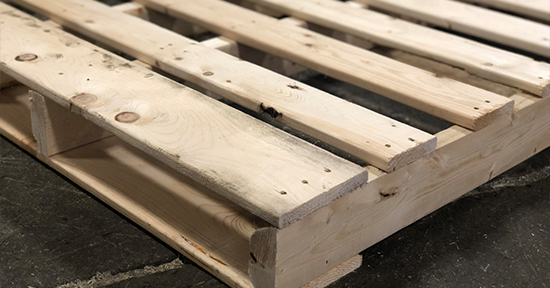 custom pallets in toronto