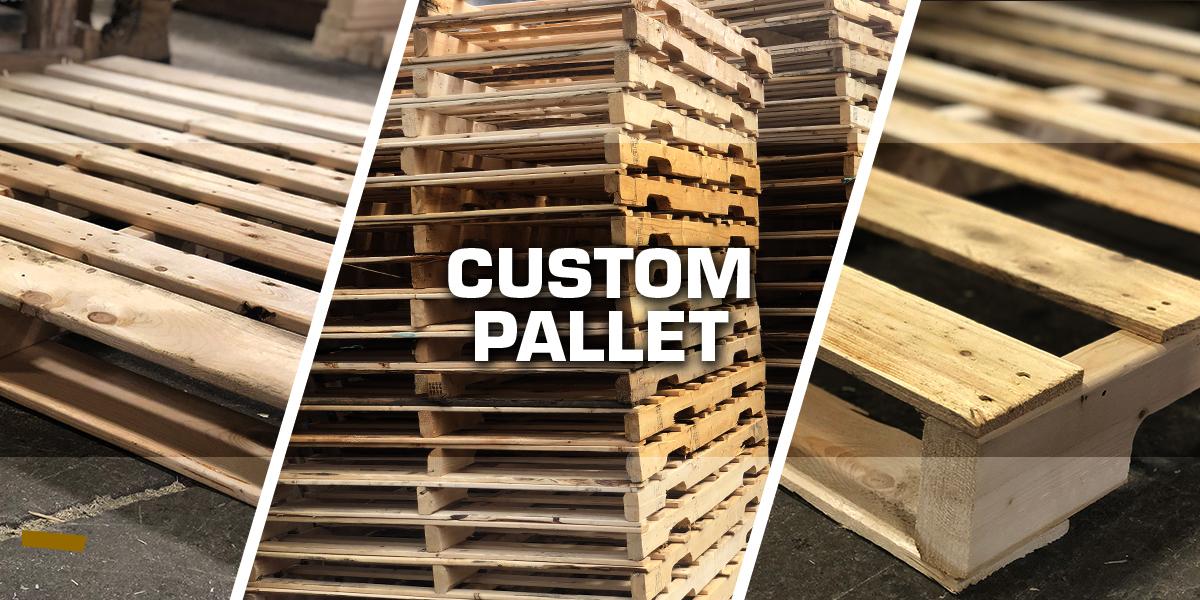 S & B Pallets Ltd